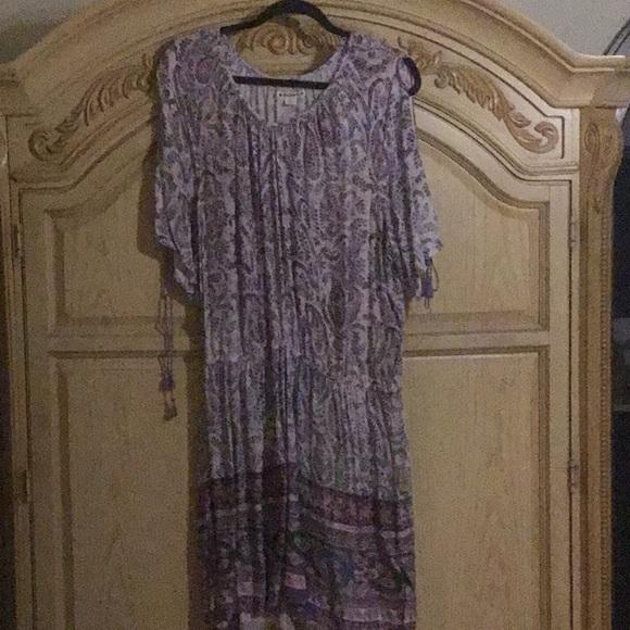 Ruff Hewn Dresses & Skirts - RuffHewn BoHo